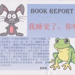 book report 004